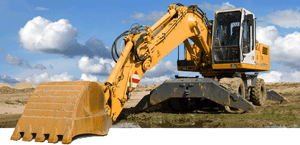 Grading and Excavation and demolition service in atlanta georgia