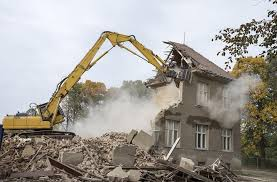 Atlanta demolition service