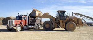 Atlanta Dump Truck Rental for Dirt Hauling & Grading - Residential & Commercial Grading Contractors Company in Atlanta Ga