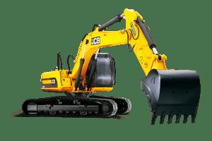 Atlanta Grading and hauling demolition company logo