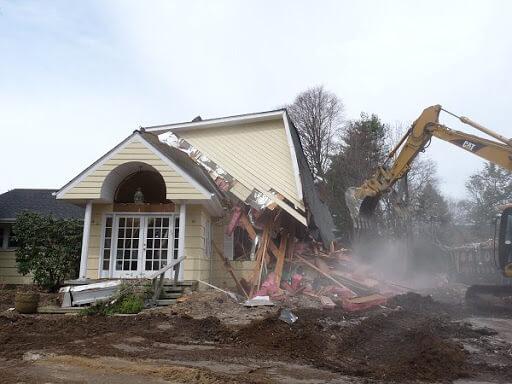 Atlanta Demolition service