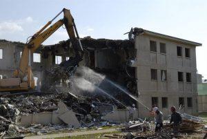 Demolition Contractors in Residential Demolition Contractor Atlanta ga