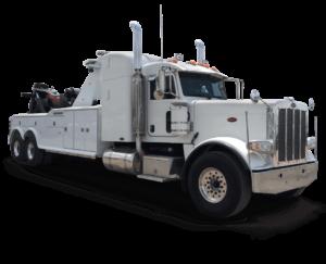 Heavy duty truck towing in Atlanta Ga